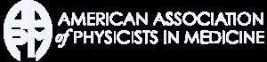 American Association of Physics in Medicine